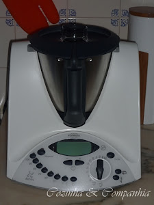 Thermomix TM31 (Bimby)