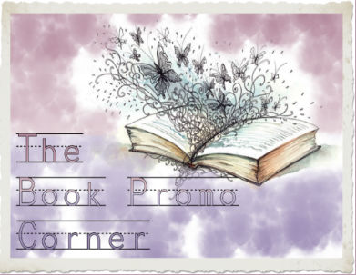 The Promo Book Corner