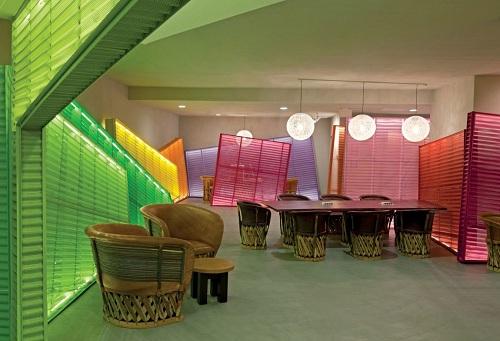 Saguaro Palm Springs Hotel | Cafeteria