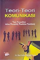 toko buku rahma: buku TEORI-TEORI KOMUNIKASI, pengarang zikri fachrul nurhadi, penerbit ghalia indonesia