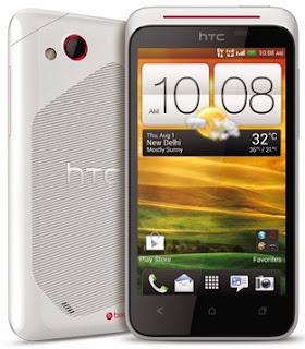 HTC Desire XC HP Android Jelly Bean harga dibawah 2 juta