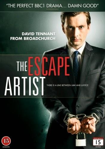 The Escape Artist 01 VOSTFR HDTV
