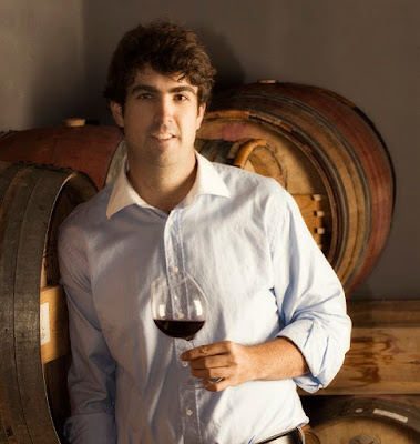Jamie Quai of Quai du Vin Estate Winery