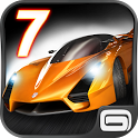 asphalt 7 heat for android