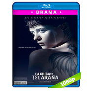 La chica en la telaraña (2018) BRRip 720p Audio Dual Latino-Ingles