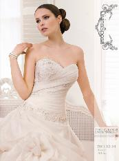 vestido strapless 2013