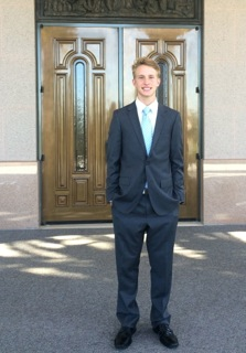Elder Sam Chamberlin