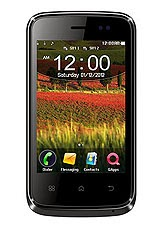 "JAVA, Dual-Sim, 3.5"" Screen, 118x62x11.5, Wi-fi, 950mAH battery"