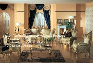 sofa klasik jepara Mebel klasik jepara sofa tamu klasik ukir sofa tamu klasik jati sofa tamu klasik modern sofa tamu klasik duco jepara mebel jati klasik jepara SFTM-33023 set sofa tamu klasik ukiran jepara