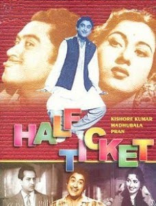 Half Ticket 1962 Hindi Movie Watch Online