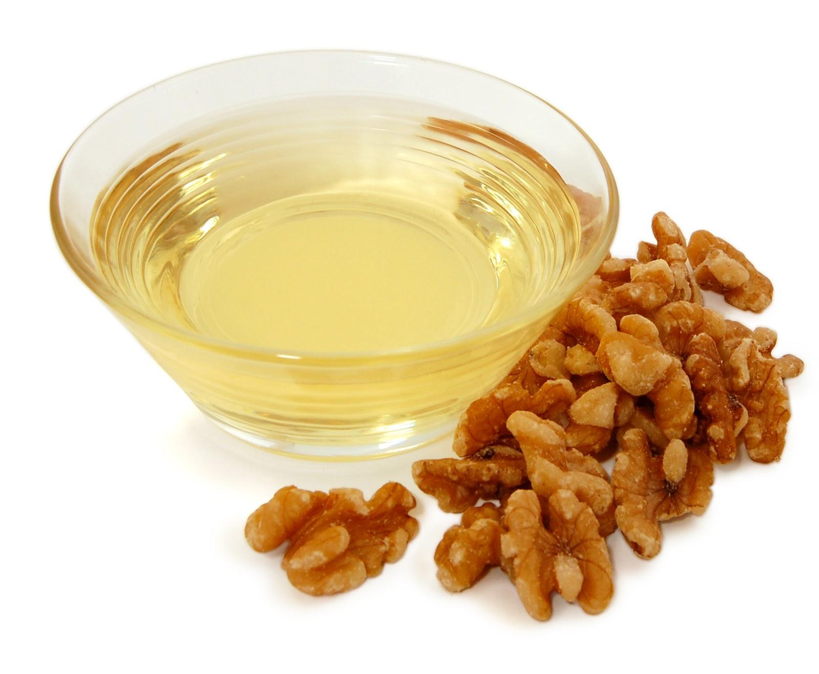 Грецкий орех как сделать масло из