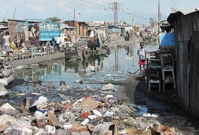 Diáspora haitiana coloca política imigratória brasileira em xeque