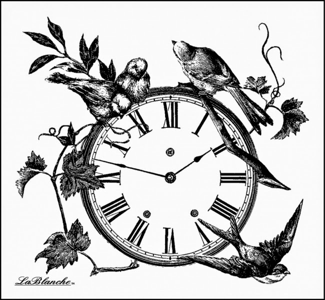 http://kolorowyjarmark.pl/pl/p/Stempel-Birds-on-a-Clock/652