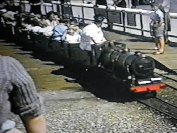 Southsea Miniature Railway again
