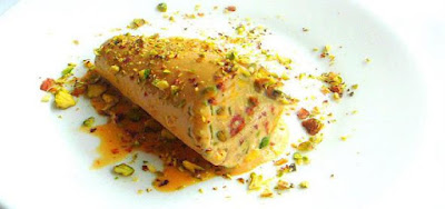 How to make masala kulfi chai recipe