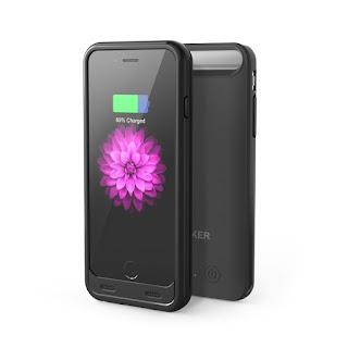 Anker Battery Case