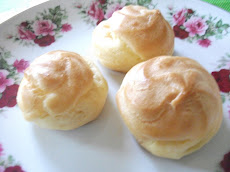 CREAM PUFF