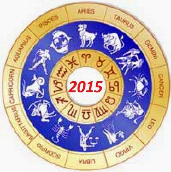 Horoscop 2015 - Toate zodiile