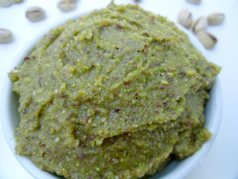 gourmande ou passionn 233 e p 226 te de pistache
