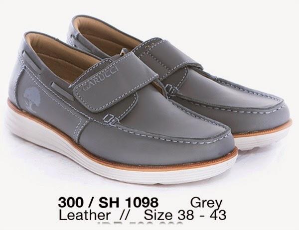 Koleksi sepatu casual pria, sepatu casual pria cibaduyut online, sepatu casual pria murah bandung, sepatu pria modern, sepatu casual pria bahan kulit