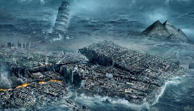 نهاية العالم كما صورها القرآن الكريم .