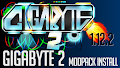 HOW TO INSTALL<br>Gigabyte 2 Modpack [<b>1.12.2</b>]<br>▽