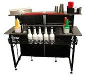 BAR PORTABLE SET FOR SALE
