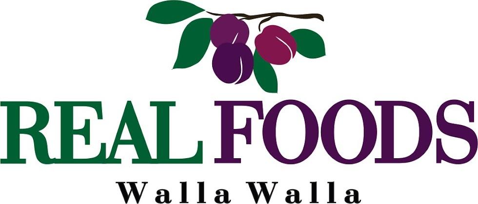 REAL FOODS Walla Walla
