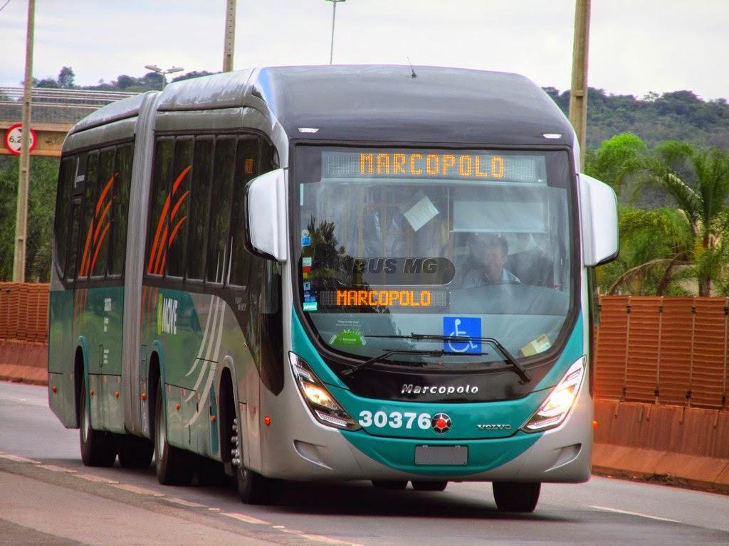 BRT MOVE METROPOLITANO