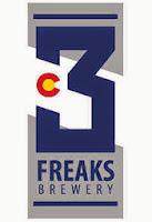 3 Freaks Brewery