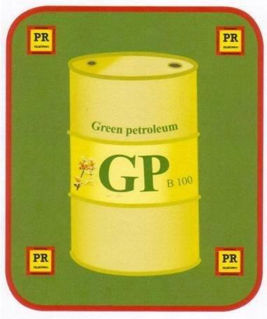 GP (macken i manen)