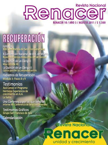 Revista Renacer 10