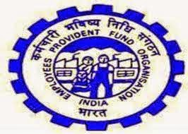 Employment Provident Fund Organisation Logo