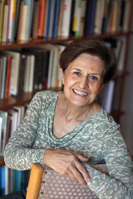 Adela Cortina, nueva Doctora Honoris Causa por la Universidad de Murcia.