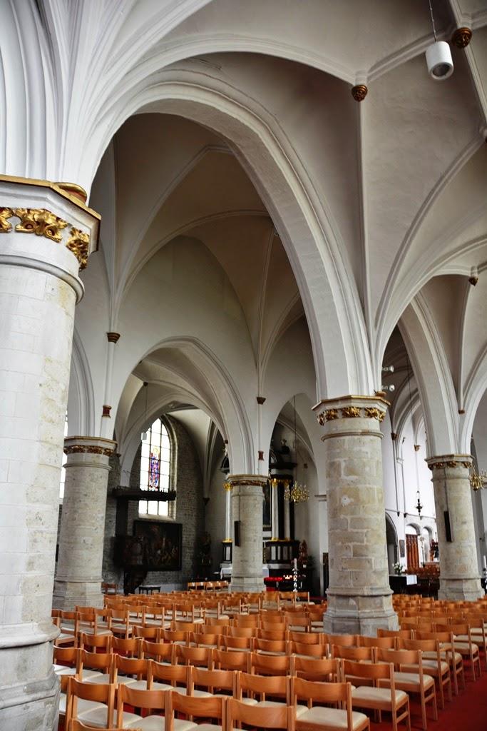 St. Martinuskerk Zaventem