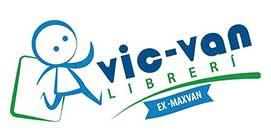 Librería Vic Van