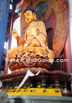 Big Statue of Sakyamuni