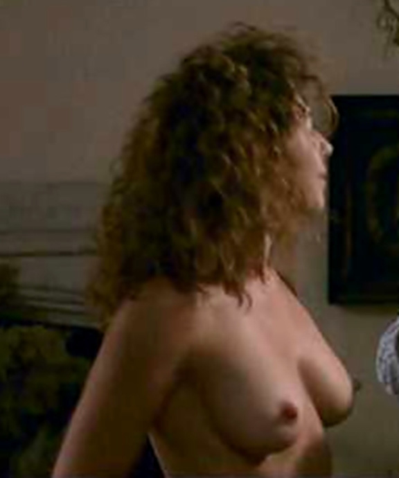 alex kingston nude
