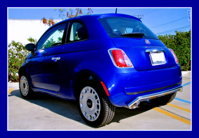 5ooblog fiat 5oo new fiat 500 us with chrome accessories. Black Bedroom Furniture Sets. Home Design Ideas