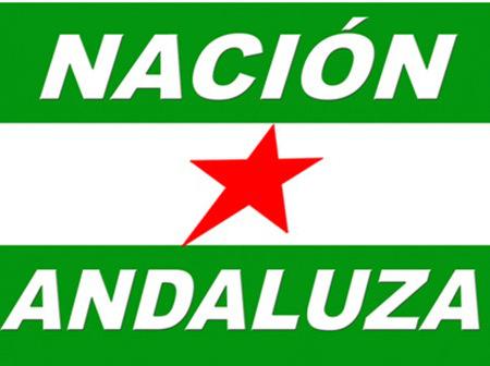 NACIÓN ANDALUZA - ALMERÍA