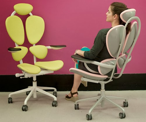 Chakra Office Chair