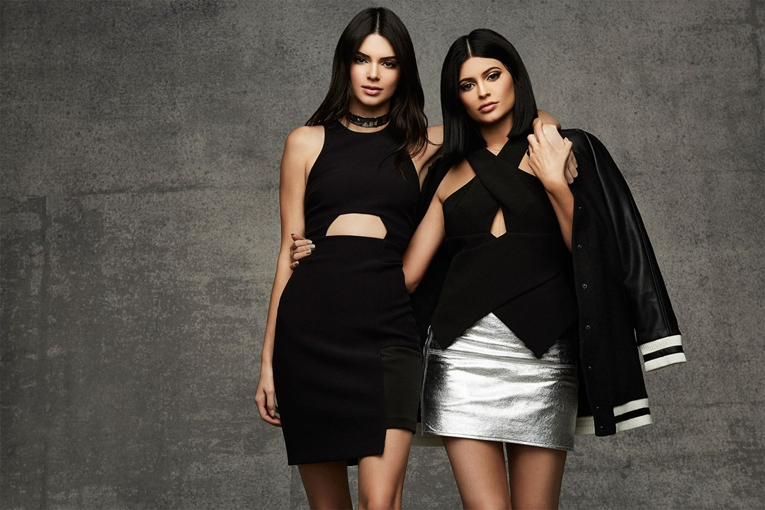 kendall and kylie topshop 2015