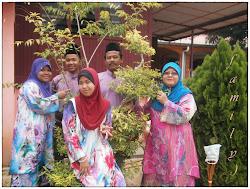 family saya :*