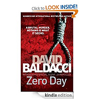 Zero Day by David Baldacci kindle free books