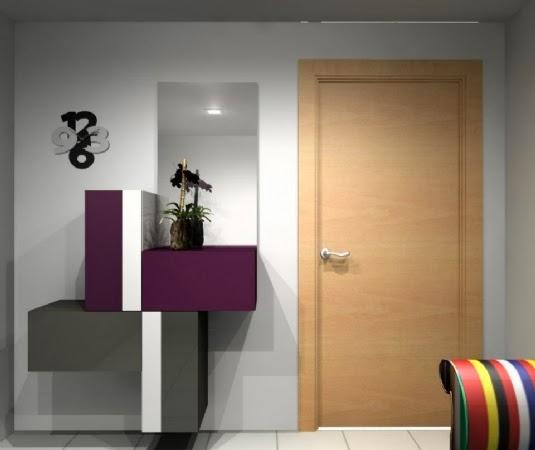 Tienda muebles modernos muebles de salon modernos salones for Mueble salon colgado