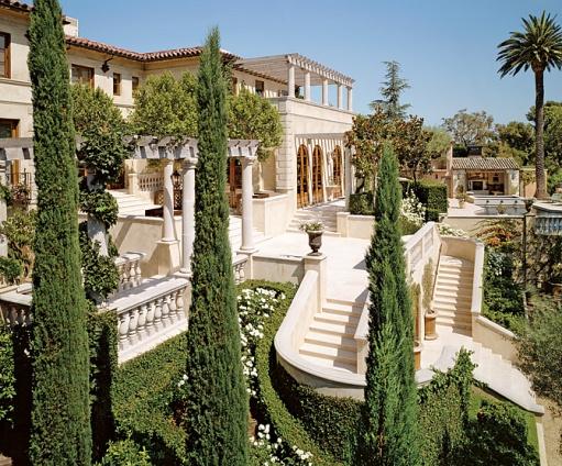 Wonderful Lionel Richie House Beverly Hills 511 x 424 · 155 kB · jpeg
