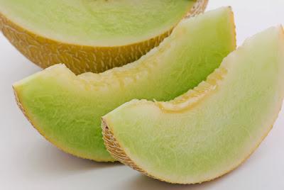 Kandungan Gizi dan Manfaat Buah Melon