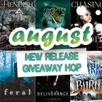 New Release Giveaway!