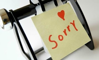 5 Ways To Apologize To Someone You Love !!!!