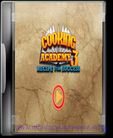 cooking academy 3 games free  full version